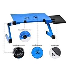 Mesa ajustable para ordenador portátil plegable, mesa ajustable para estudiantes, mesa de oficina para ordenador