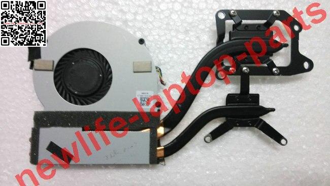 D'origine pour VPCSA VPCSB VPCSC VPCSD série CPU cooler ventilateur radiateur 300-0101-1831_A G70N05NS5MT-57T02 livraison gratuite