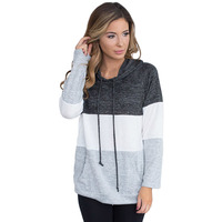 new women hoodies sweatshirts ladies autumn winter fall festivals classics sports clothing sweat shirts hoodies