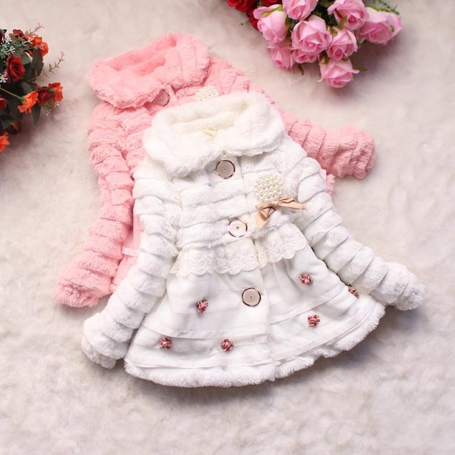 c122d1b5b Retail Clothing with bow Autumn Winter wear Clothes baby Children ...