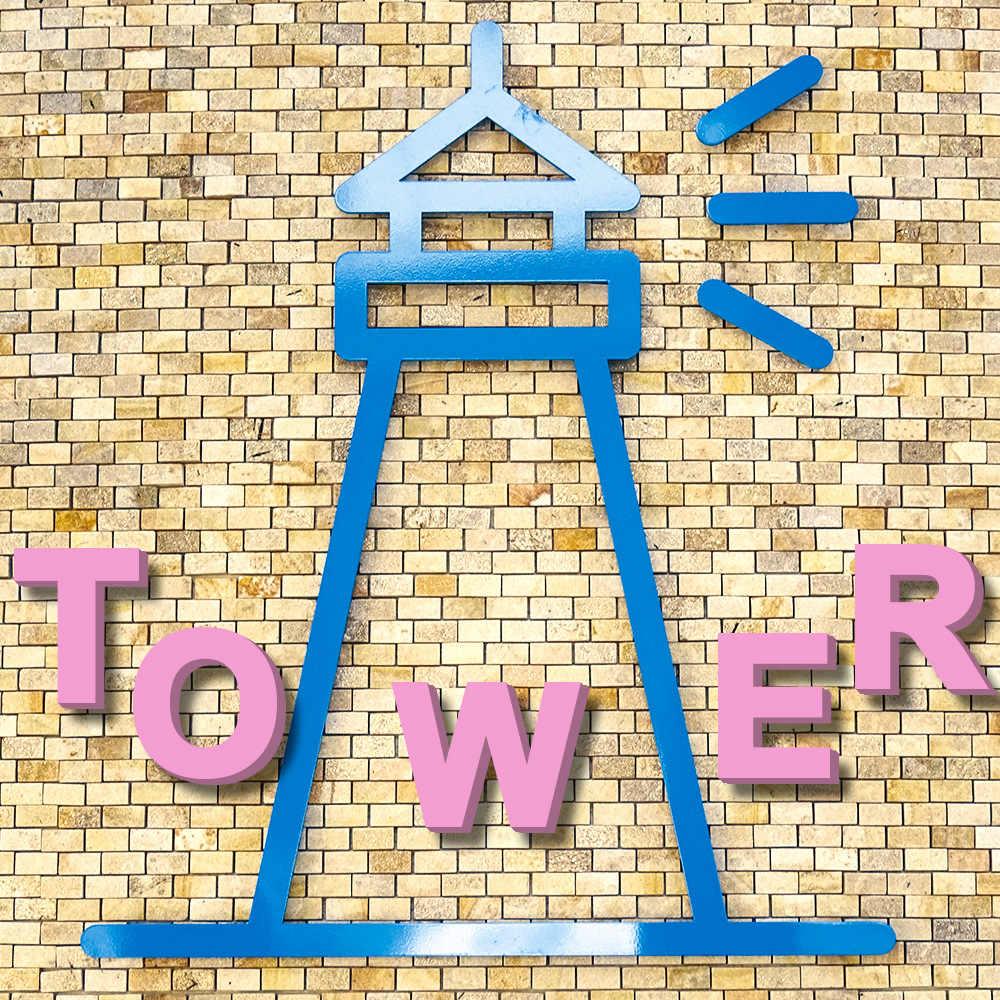 DIY 3D Rosa Capital Pared de letras inglesas pegatinas Sala dormitorio Fondo decoración del hogar PVC adhesivos removibles para pared