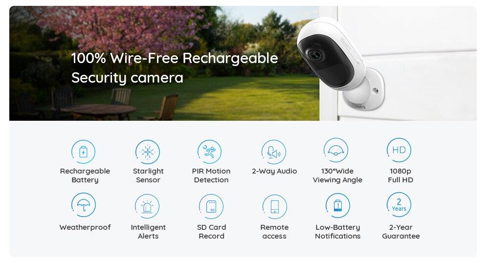 2 WiFi Camera