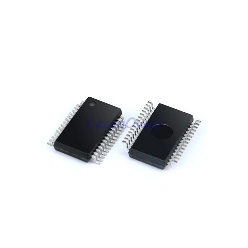 2pcs/lot PIC16F886-I/SS SSOP28 PIC16F886 SSOP 16F886 SSOP-28 SMD New And Original In Stock