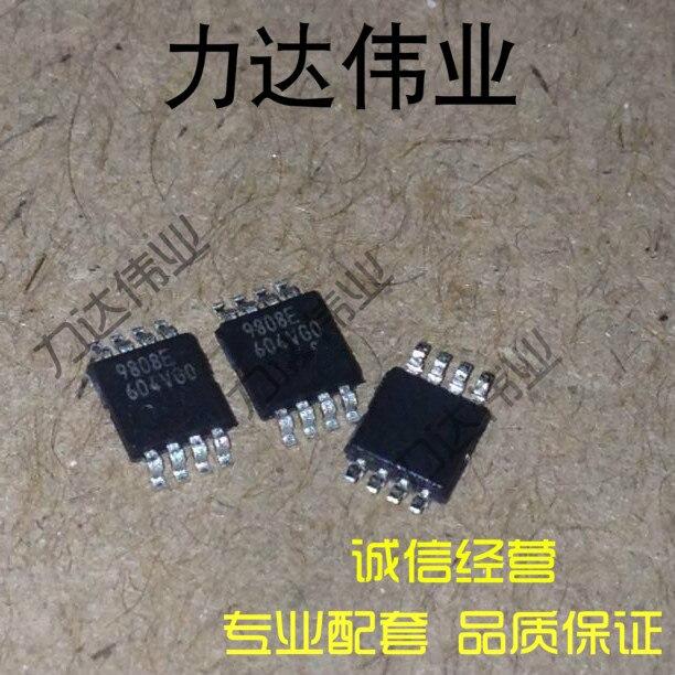 MCP9808T-E/MS Buy Price