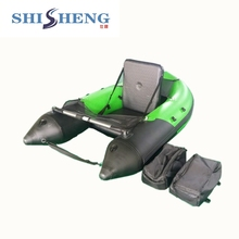 High quality dinghy inflatable boat portable float tube boat fishing/small inflatable pvc boat for one people