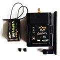 DJT FrSky Receptor RX 2.4 Ghz Módulo de Telemetría y V8FR-II Compatible Para JR/Flysky/Turnigy 9XR
