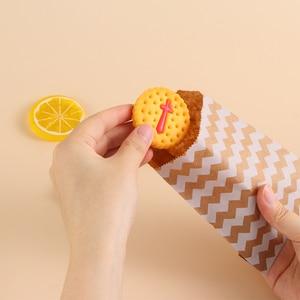 Пакеты для упаковки конфет, печенья, попкорна, 50 шт., 15 х10 см