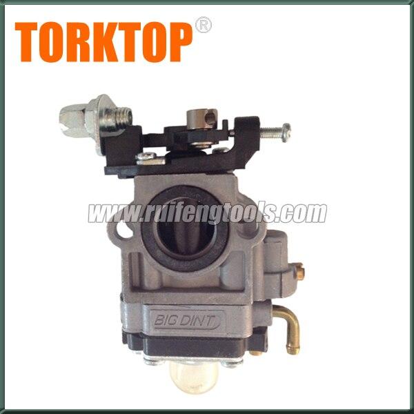 CG260 330 430 520 Brush cutter walbro carb carburetor parts