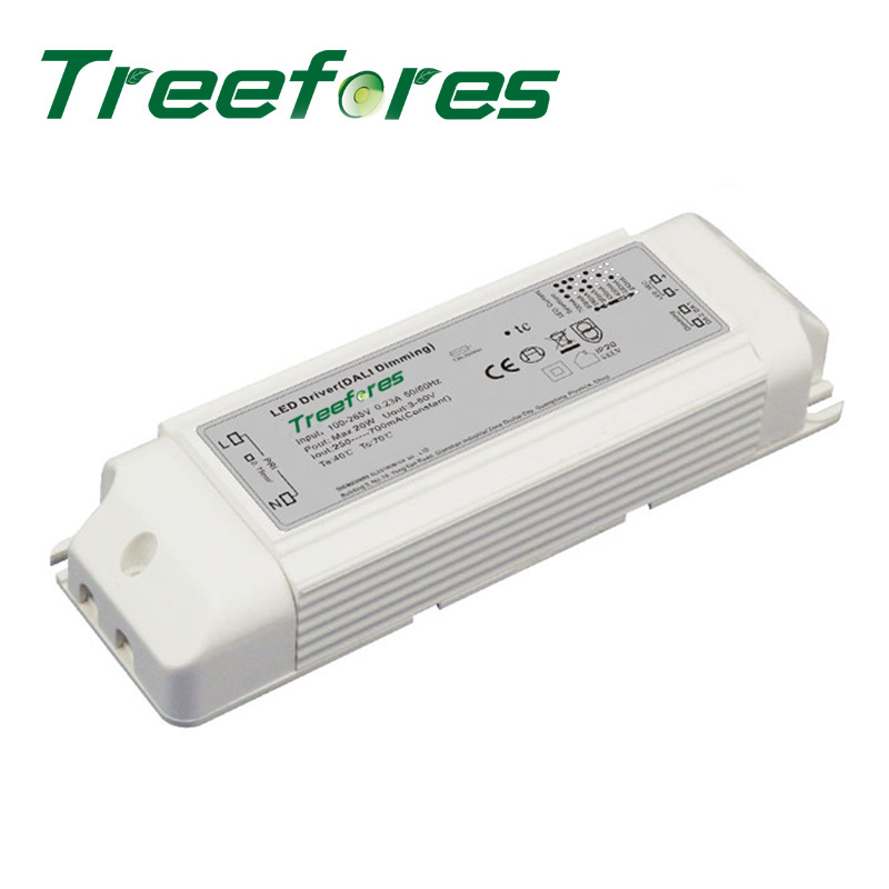 цена на Power Supply 10W 20W 30W 45W 0-10V 1-10V PWM Dimmable LED Driver DC 12V 24V Lighting Dimming Transformer