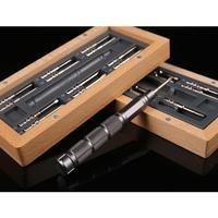 ATuMan 24 in 1 Multifunction Precision Screwdriver Set Professional Magnetic Screw Driver Kit for Electronics Phone Repair Tool