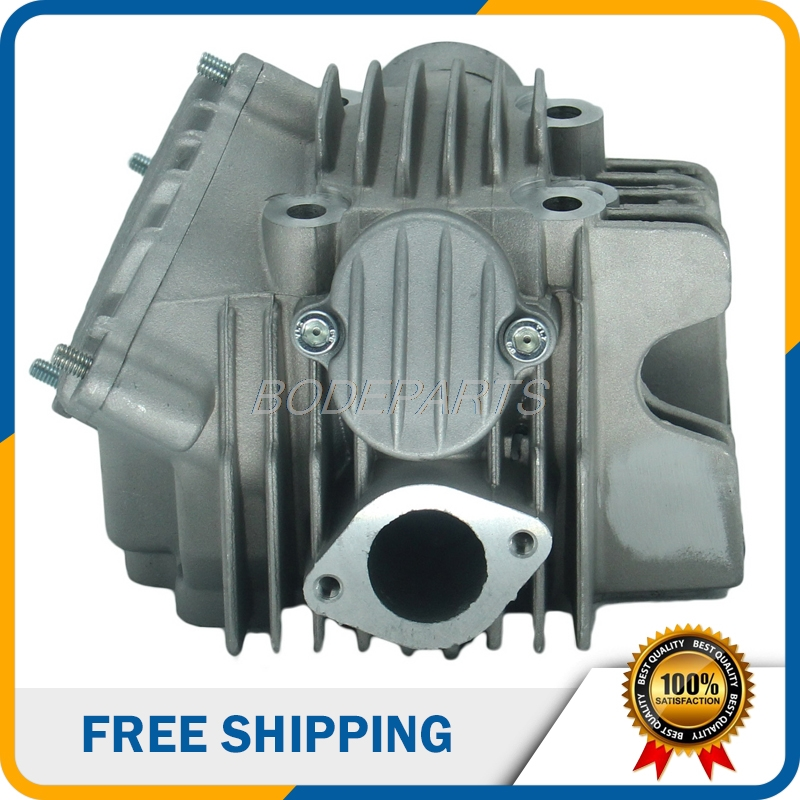 160cc Oil Cooled Cylinder Head For YINXIANG Horizontal160cc Oil Cooled  ATV Dirt Bike Motorcycle Engine GT-125 motorbike crankshaft for xinyuan xy 150cc engine atv dirt bike motorcycle qz 118