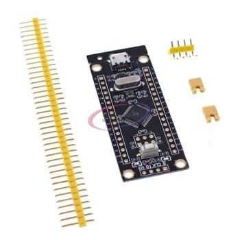 STM32F103C8T6 brazo STM32 sistema mínimo de desarrollo de Módulo de placa  de aprendizaje para Arduino Micro controlador USB