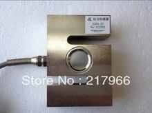 1 PCSX sensor de presión S célula de carga Sensor de Pesaje balanza electrónica 1 T 5 KG 10 KG 20 KG 50 KG 100 KG 200 KG 300KG500kg 1000 KG