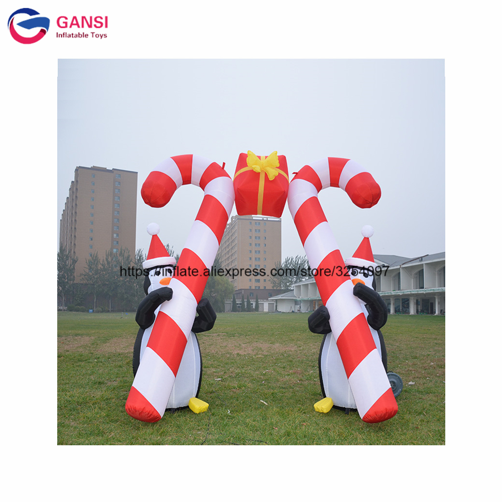 inflatable christmas 05
