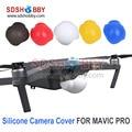 Gimbal Guard Camera Lens Cover Silicone Protective Cover Case Hood for DJI MAVIC PRO