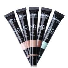 4 Colors Liquid Concealer Creamy BB Cream