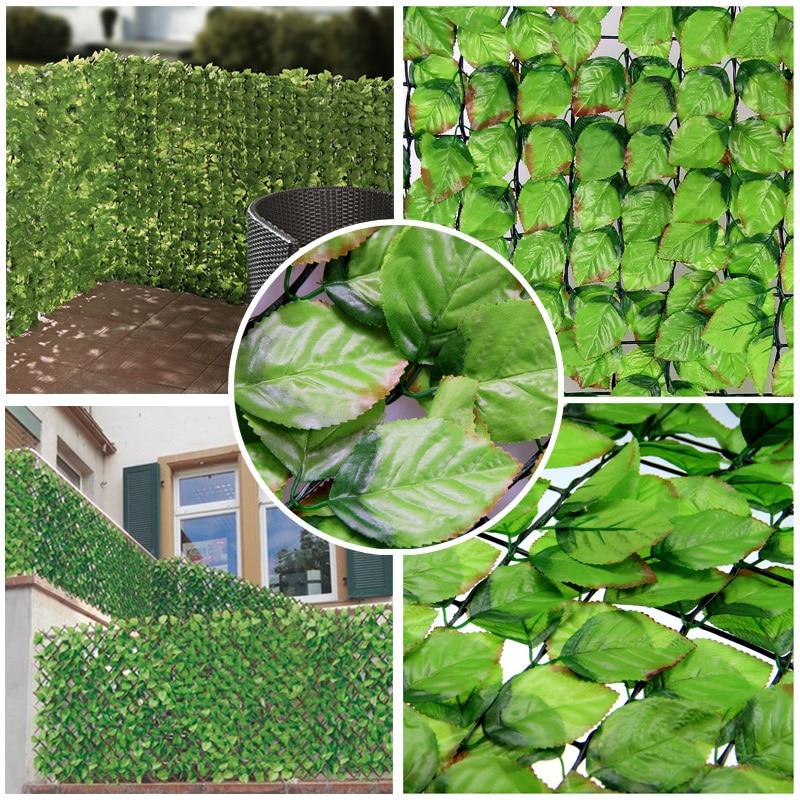 Online Get Cheap Plastic Garden Fence Aliexpresscom Alibaba Group