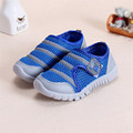 2016 New Spring children canvas shoes girls and boys sport shoes antislip soft bottom kids shoes comfortable breathable sneakers
