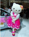 Hot Sales Hello Kitty mascot costume  Hello Kitty mascot Cat mascot costume