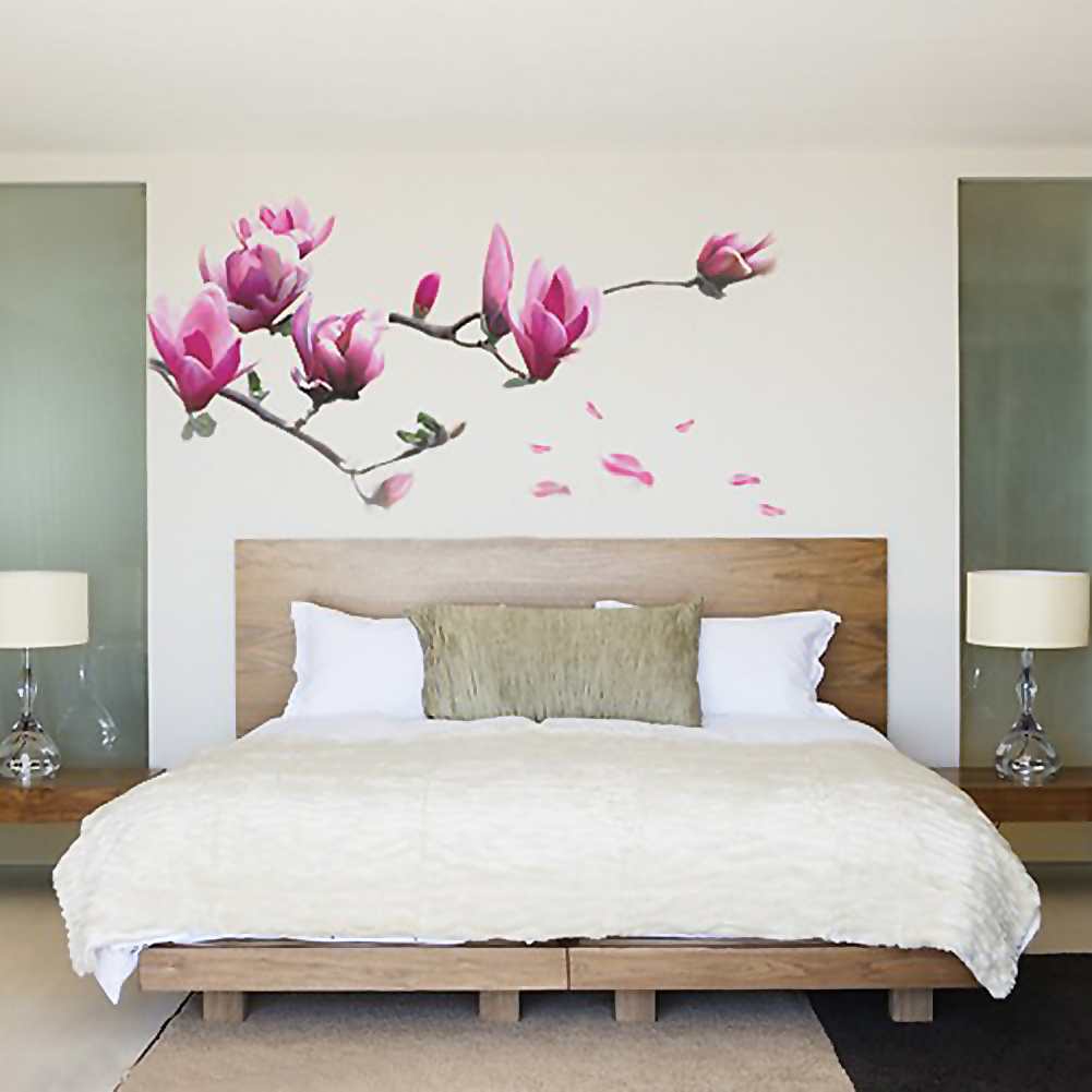Magnolia Wall Art compare prices on magnolia wall decoration- online shopping/buy