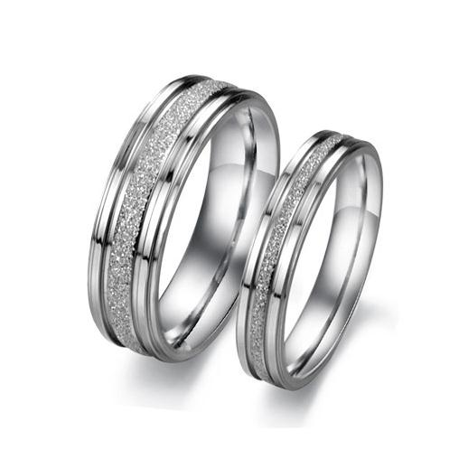 Buy Platinum Rings For Couples