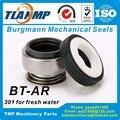 301 50 (BT AR 50) Gummi Gebrüll Mechanische Dichtungen (Material:Carbon/Keramik/NBR)| entspricht Burgmann BT AR Dichtungen|mechanical seal|seals mechanicalmechanical seal for pump -