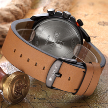 Men's Watches Luxury Brand Army Military Wristwatches