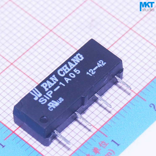 50pcs 5v spst miniature reed relay switch on pcb in relays from home50pcs 5v spst miniature reed relay switch on pcb in relays from home improvement on aliexpress com alibaba group