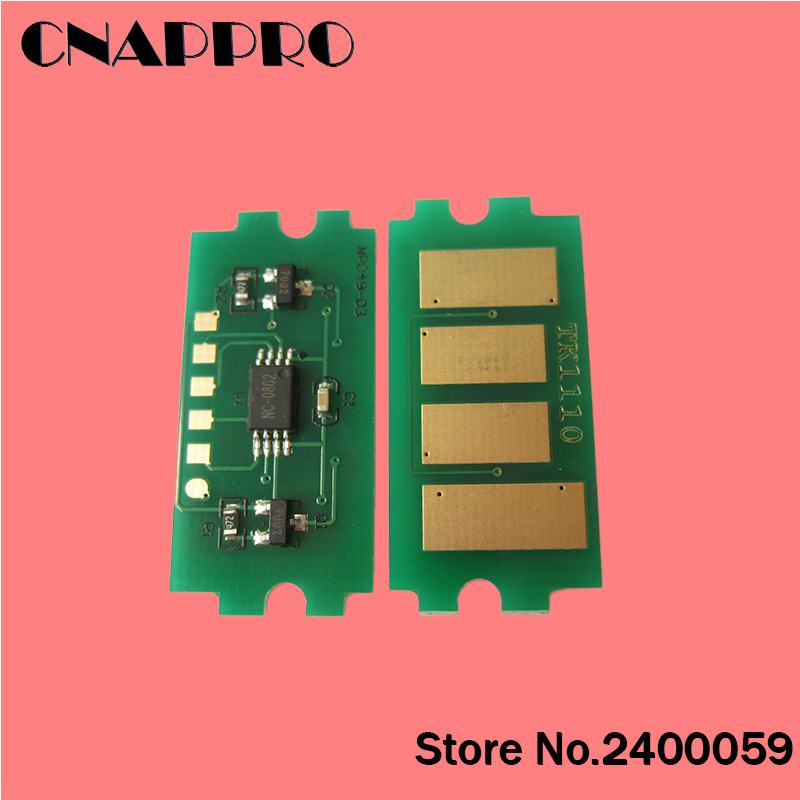 UTX P5030 P6030 Toner Cartridge Chip for Utax P5030dn