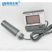 Wholesale portable aquarium digital mini pH meter water softener