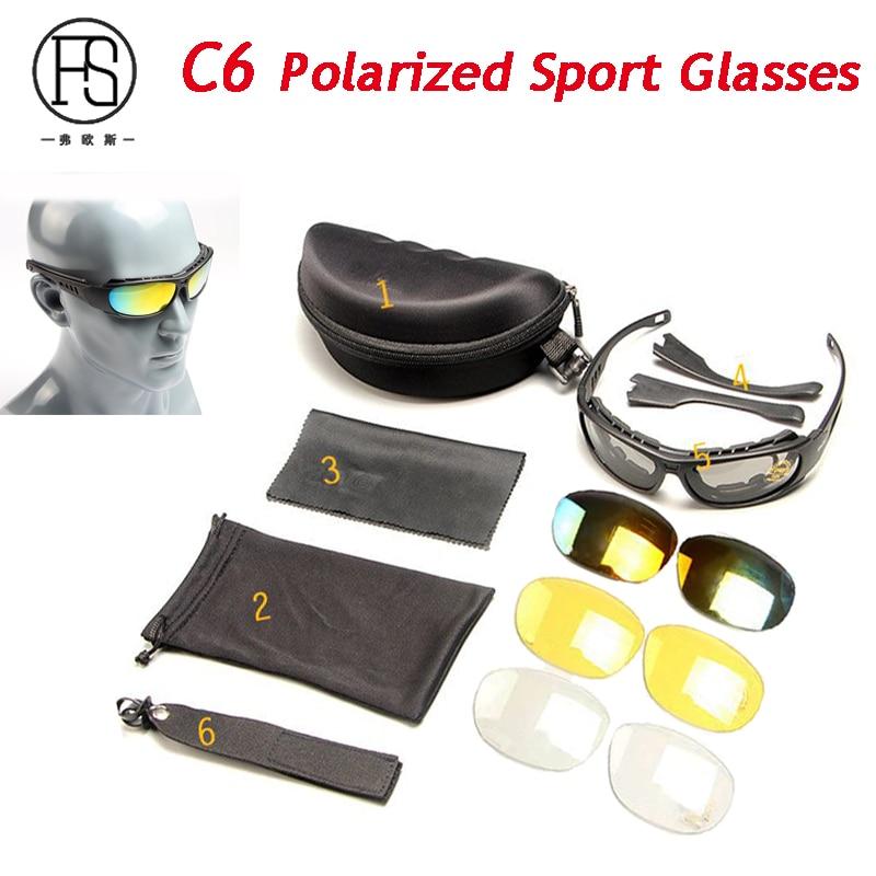 Caminhadas Eyewears de proteção Óculos de tiro Lens Color   Grey    Transparent   Yellow   ad83544a2b