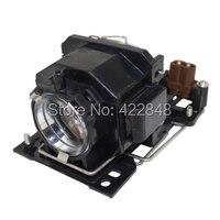 DT00821 оригинальный лампы проектора с корпусом для Hitachi HCP 600X/HCP 610X/HCP 78XW проекторы