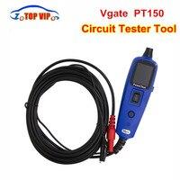 100% Original Vgate PT150 Electrical System Diagnostic Circuit Tester Tool Power Probe Tester Vgate PowerScan PT 150