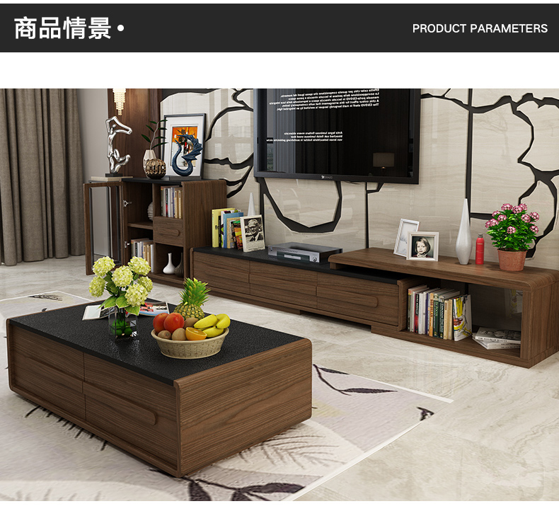 Tv Stand Designs In Plywood : Minimalist designer wooden panel tv stand modern living room home
