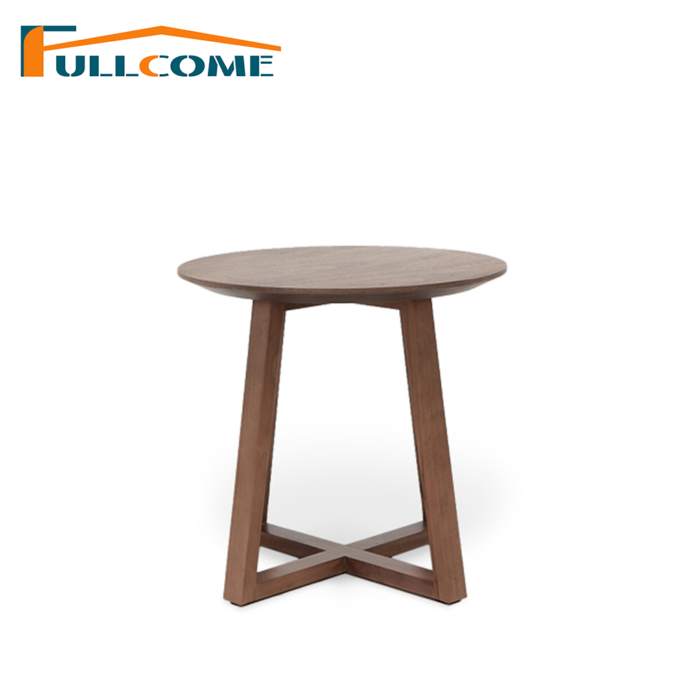 End Table Coffee Table Home Furniture Living Room Furniture Sets Side Small Hard Wood Round Sectional Table American Ash Wood цены
