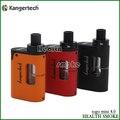 Togo kanger mini 2.0 kit 1.9 ml tanque de 1600 mah/4.0 Kit 3.8 ML Atomizador Cabeza Bobina Cigarrillo Electrónico Kangertech con CLOCC Vape