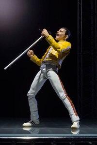 Image 3 - Freddie, figurine BANDAI Tamashii Nations S.H. Figurines, SHF, 100% originale