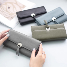 Fashion small female Wallet