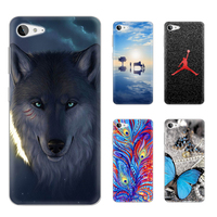 Cell Phone Covers Cases For Lenovo ZUK Z2 Luxury Soft TPU Cute Painted Case Silicone Back Cover For Lenovo Z2 Case+Glass Films