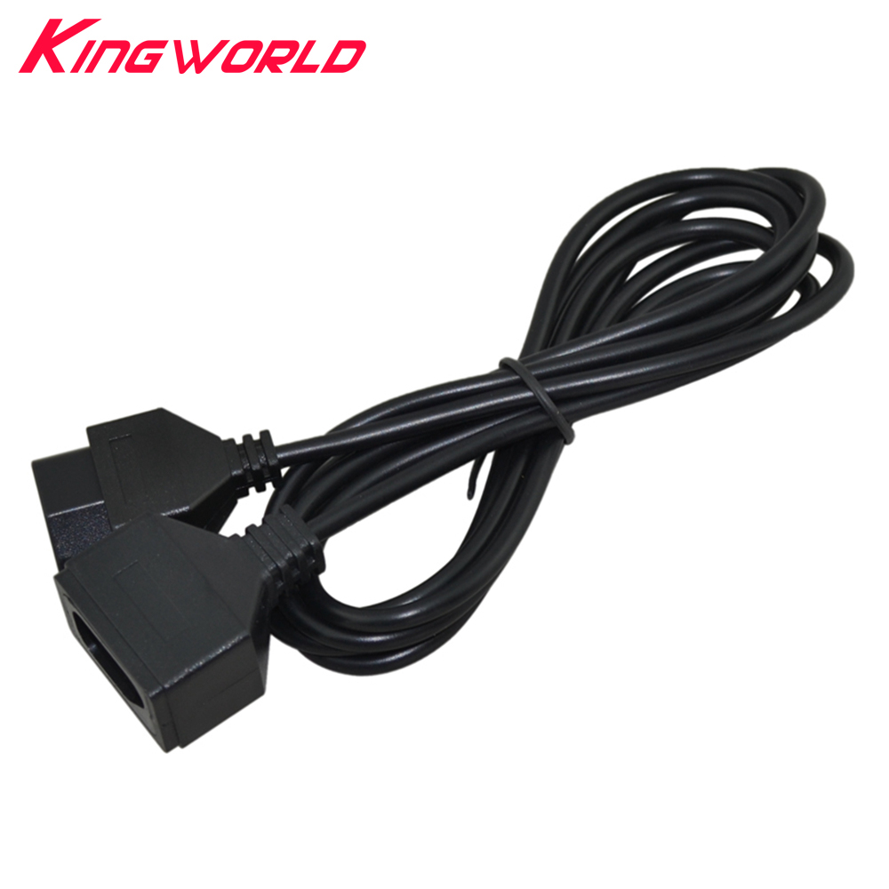 1.8M Controller Joystick Extension cable for Nintendo Entertainment System for NES Game Console