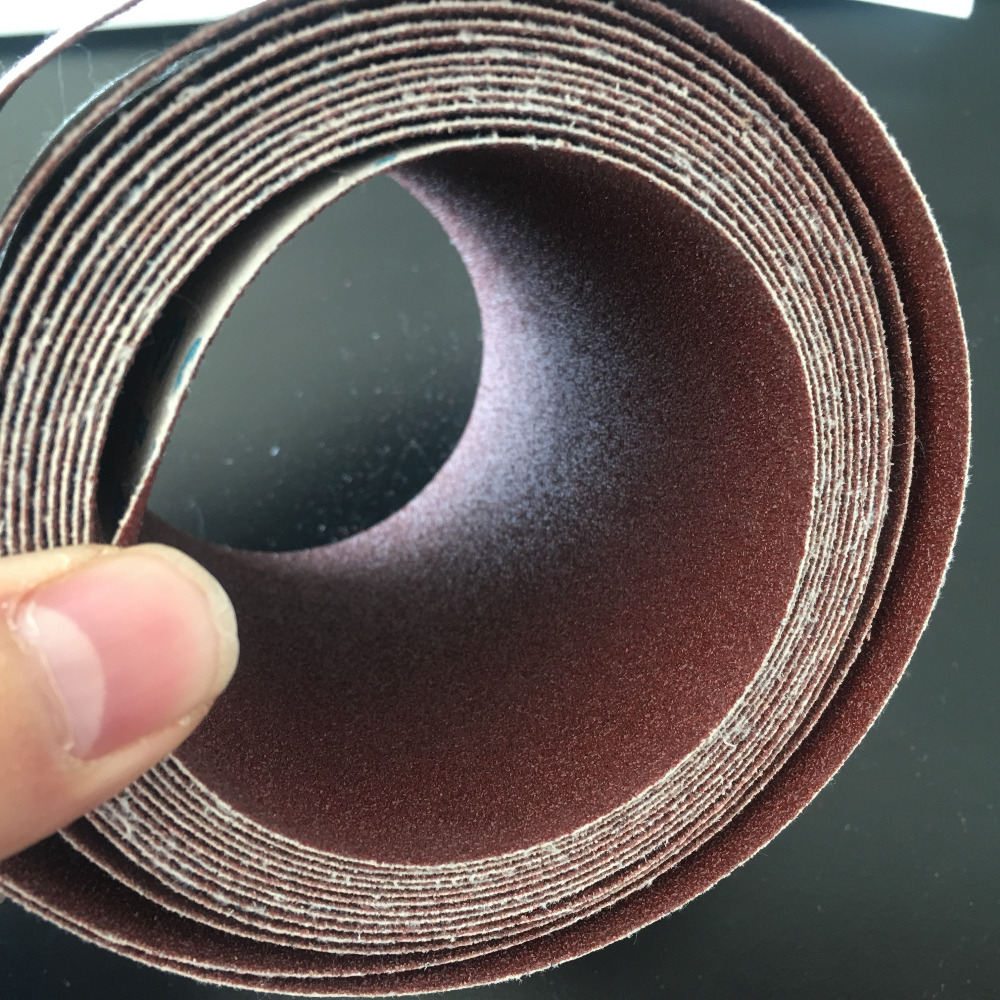 Min Order 1M YT1239X 150 Mesh Width 95mm Abrasive Paper Woodworking Emery Paper Meatalworking Polishing Parts
