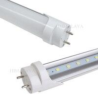 Toika 100 шт./лот 25 Вт 30 Вт 1500 мм T5 светодиодные трубки Высокая яркие светодиодные лампы SMD2835 96led/ pc 2000LM AC85-265V