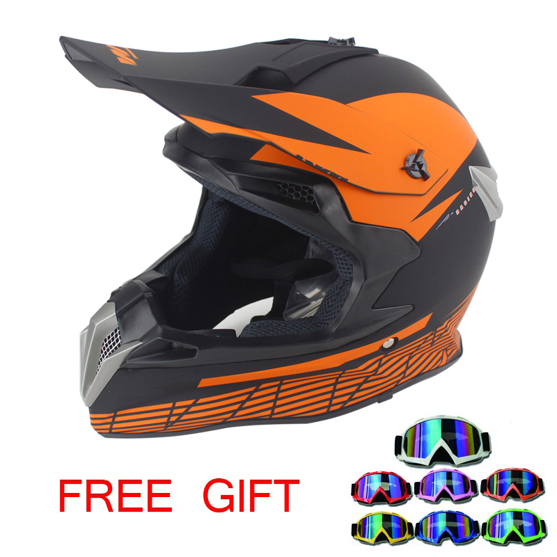 shades of classic shoes competitive price US $42.83 49% OFF Brand New Motorcycle Motocross Helmet Off Road Racing  Dirt Bike Helmets Gear S M L XL Moto Casque Capacete Casco-in Helmets from  ...