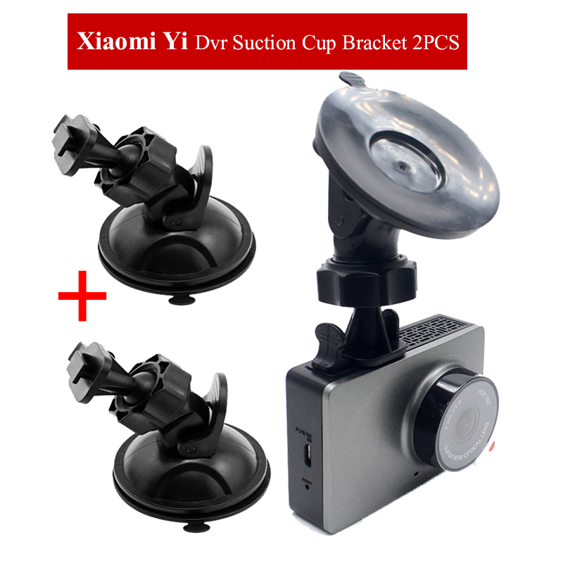 HOMREE 360 Degree... Car Suction Cup for Dash Cam Holder with 6 Types Adapter