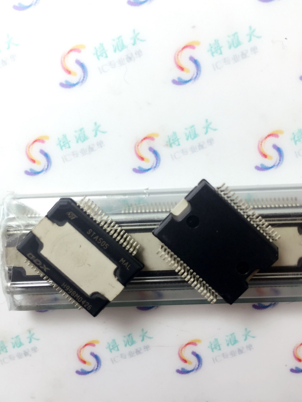 Module STA505 Original authentic and new Free Shipping sca103t d04 sca103t smd12 original authentic and new in stock free shipping 2pcs