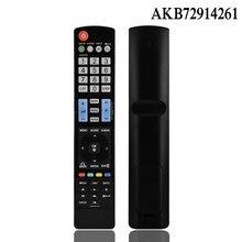 Controle Remoto Universal Para TV LG AKB72914261 AKB72914003 AKB72914240 AKB72914071 46LD550 TV