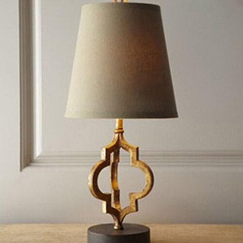 aliexpress : nordic mode stoff lampenschirm warme, Deko ideen