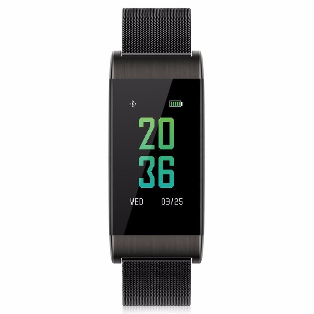 B23 Smart Watch Men Smart Bracelet Pedometer Calorie Waterproof Outdoor Watch Retro Sports Clock Women Smartwatch Remote Camera цена