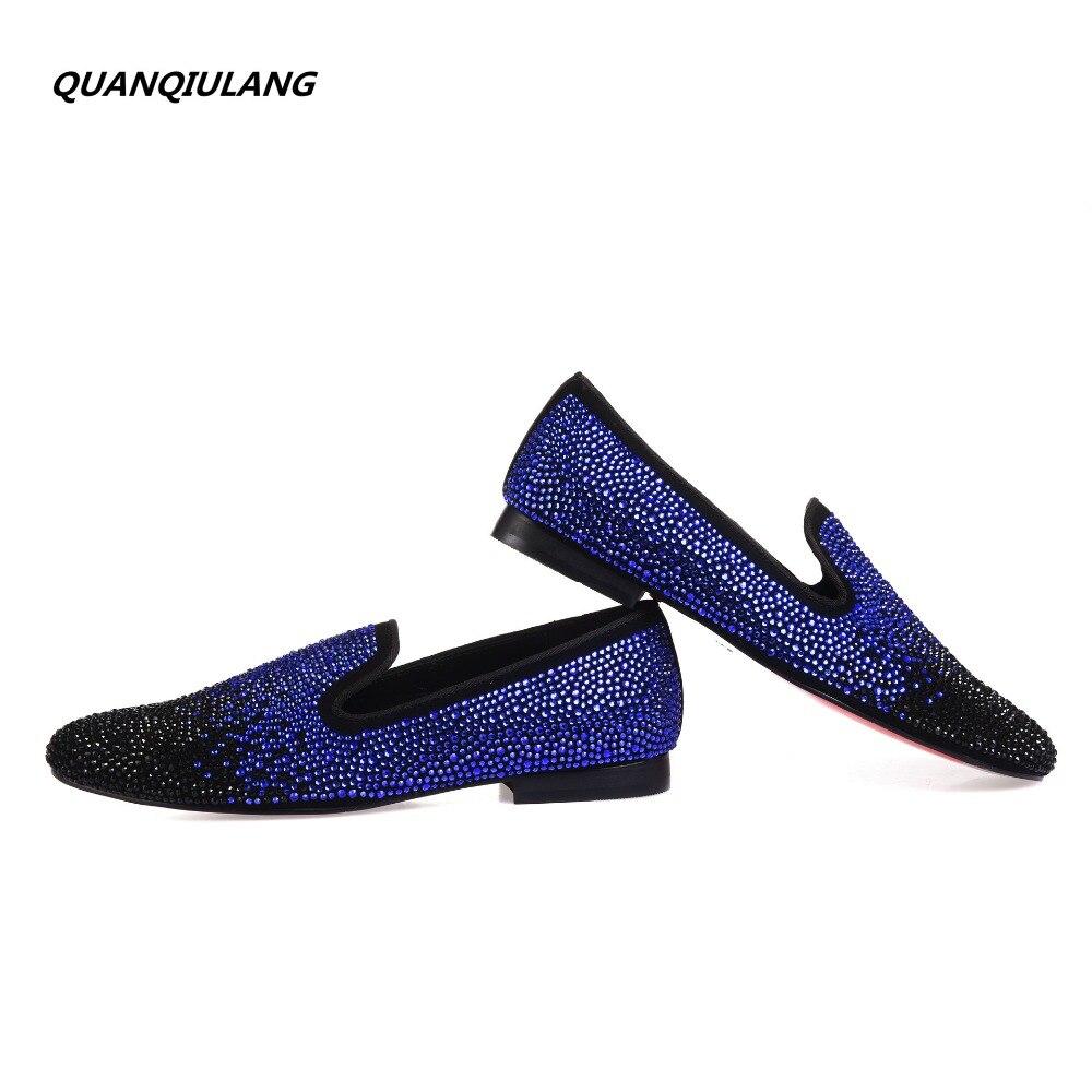 Automne nouveau Martin bottes version coréenne de la tendance rétro sauvage décontracté chaussures hautes hommes toile marée chaussures - 4