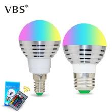 1PCS Color Changing Spotlight…